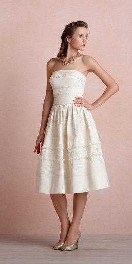 Fondant Tea Dress