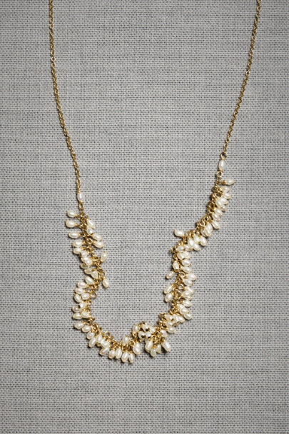 100 Pearls Necklace