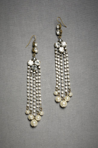 Bygone Earrings