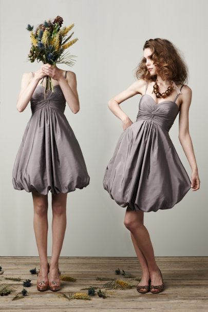Twirled Sweetheart: 2 Ways | BHLDN