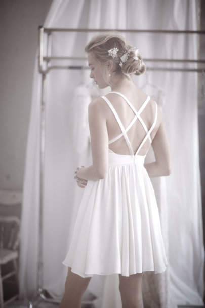 White Out: Look 4 | BHLDN