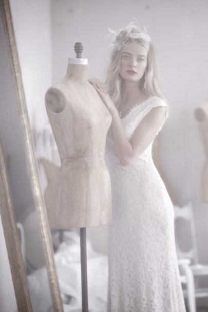 White Out: Look 9 | BHLDN