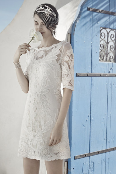 Spring Lookbook: Look 5 | BHLDN