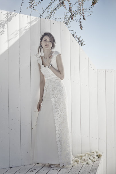 Spring Lookbook: Look 6 | BHLDN