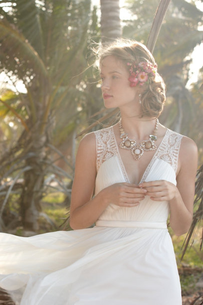 Summer 2014: Look 1 | BHLDN