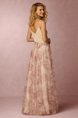 Liv Cami & Louise Tulle Skirt