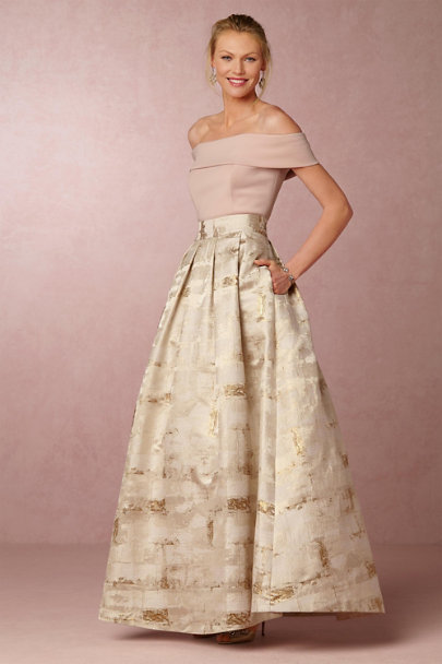 Sophie Top Amp Skirt In Bridesmaids Amp Bridal Party Bhldn