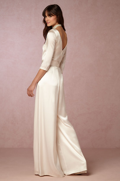 Desiree Top & Aurelia Pant | BHLDN