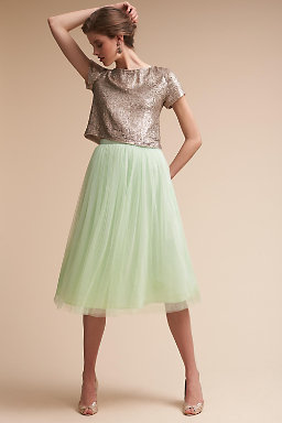 Ellery Top & Leena Skirt
