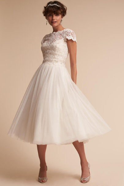 Sydney Top & Marcie Skirt | BHLDN