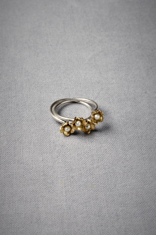 Floret Ring