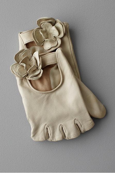 Gardenia Moto Gloves