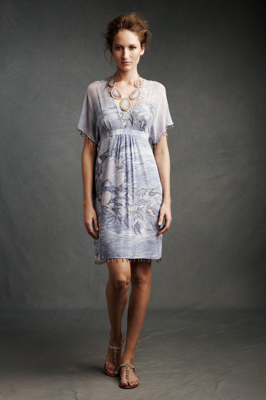 Vernal Tieback Dress