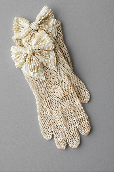 Unabashedly Gloves