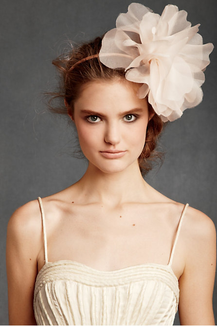 Voluminous Silk Headband