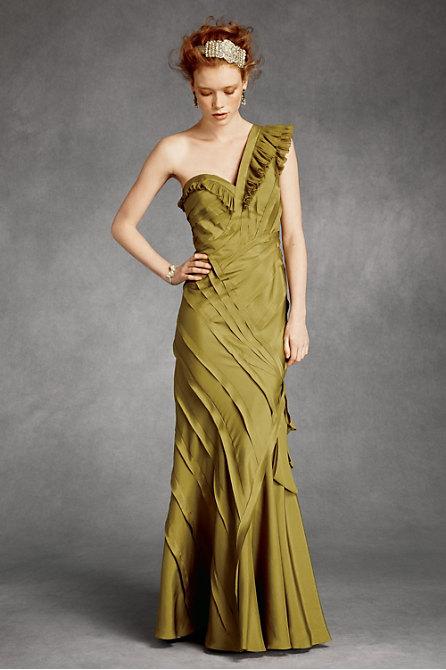 Rivulet Dress
