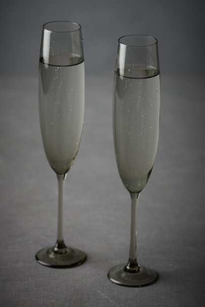 Smoke On The Straight & Narrow Flutes (2) | BHLDN
