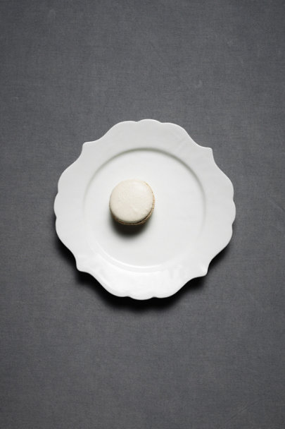 Silhouette Plates