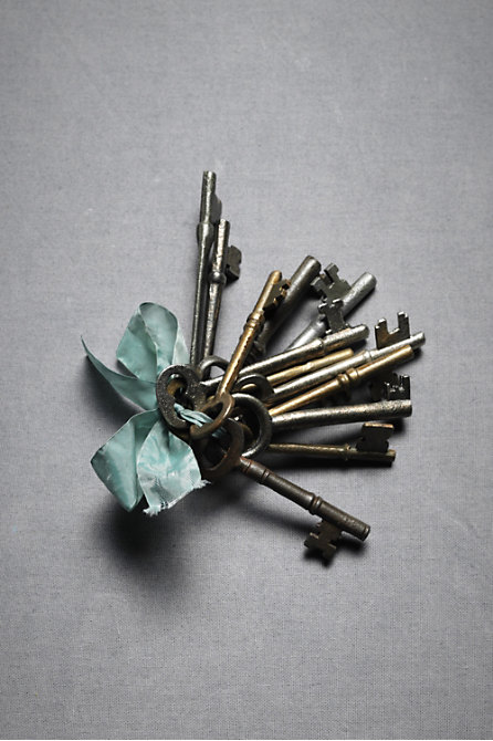 Proprietor's Keys