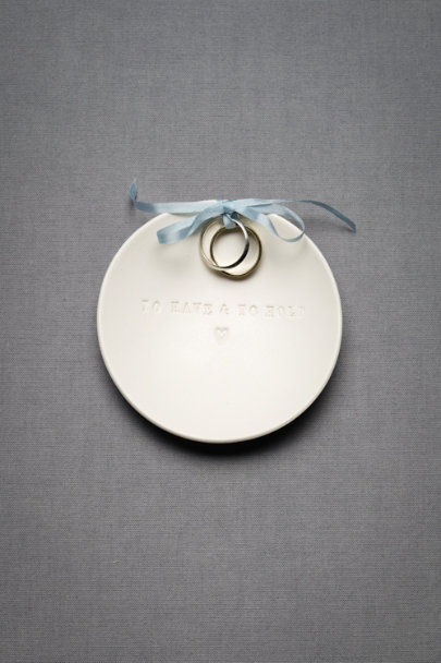 Ring Bearer Bowl™