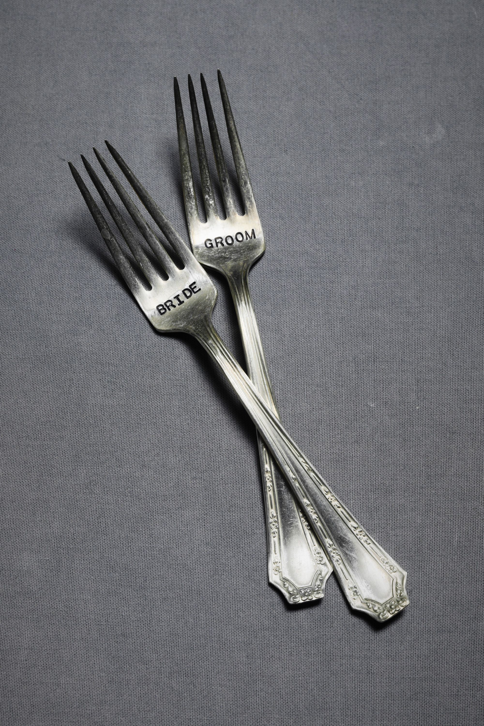 Sweethearts Forks