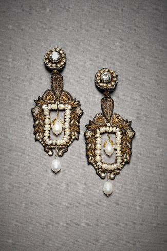 Theodora Crest Chandeliers