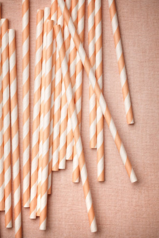 Spiraled Shoppe Straws (25)
