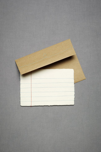 Straight Stitch Notebook Cards (6)