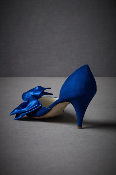 Blue Paramount d'Orsays | BHLDN