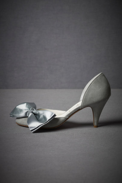 Grey Paramount d'Orsays | BHLDN