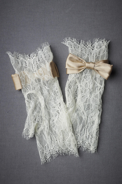 Peachy Keen Gloves
