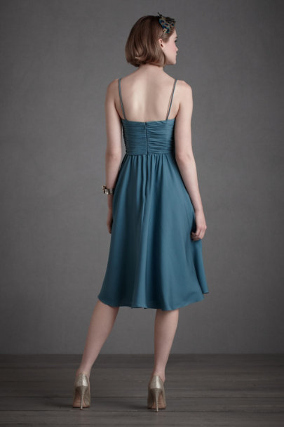 Tide Couplet Dress | BHLDN