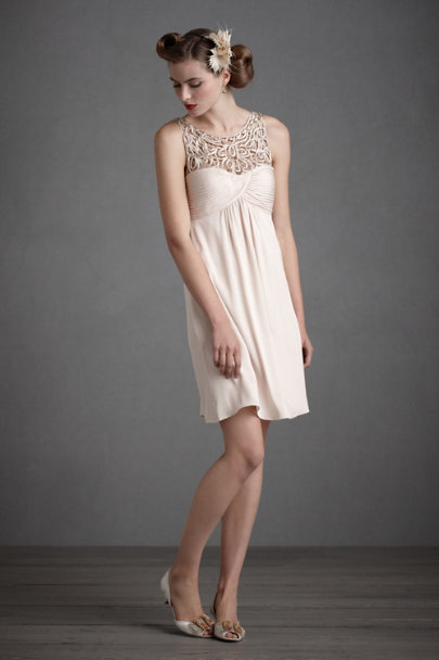 Tracery Dress