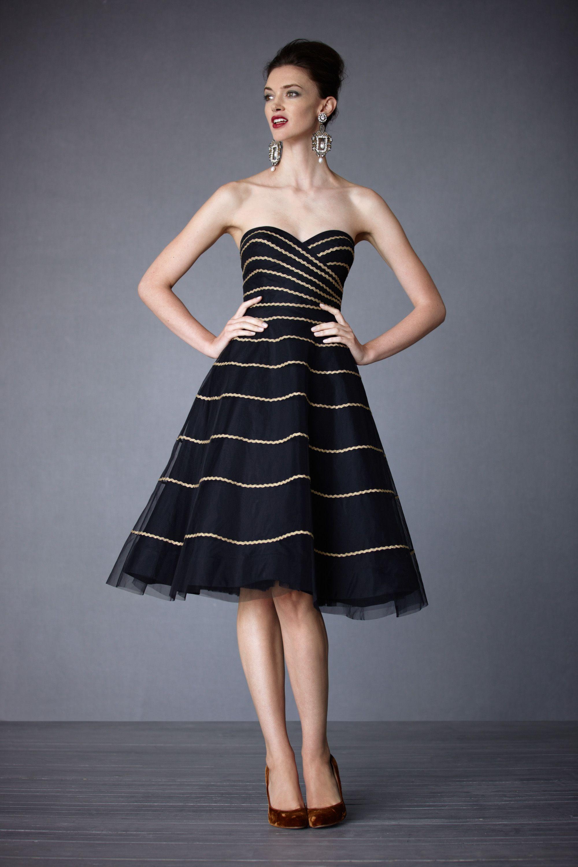 Velocity Dress
