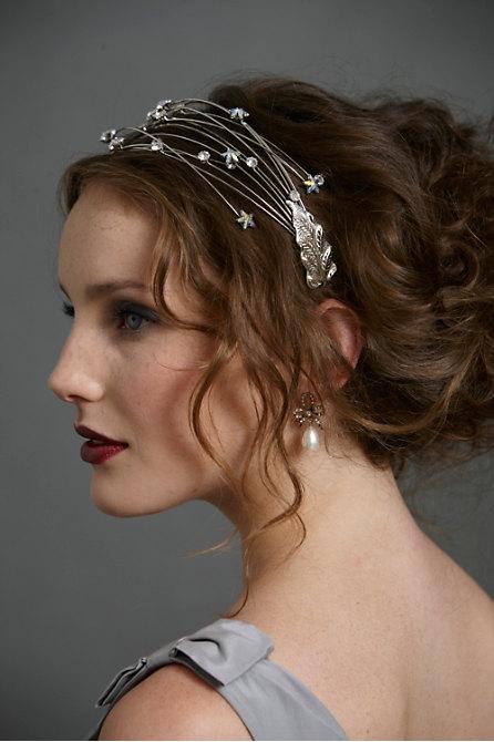 Time-Lapse Headband