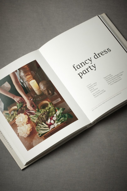 Multi Recipes for Parties | BHLDN