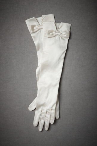 Fifty-Fifty Gloves