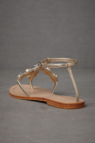 Brilliant Axis Sandals