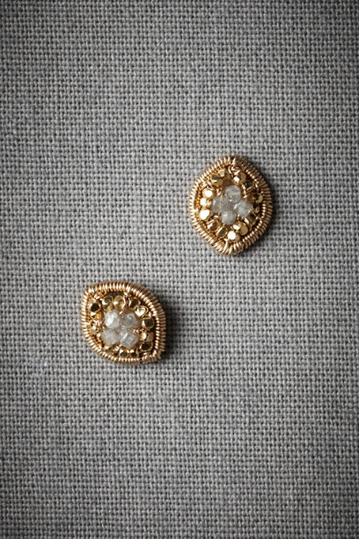 Lilliputian Earrings