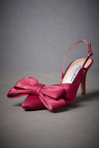 Punch Superfluity Slingbacks | BHLDN