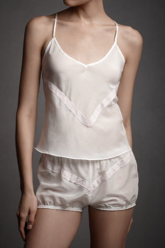 Tamarisk Valley Camisole and Short Set