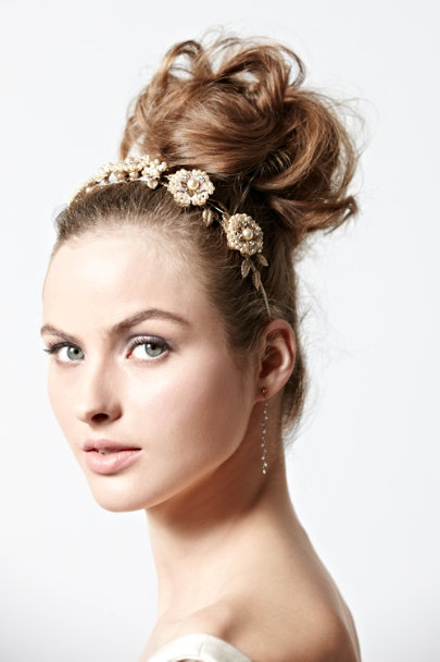 Regal Promenade Headband