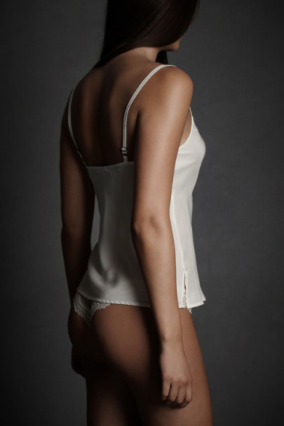 Ivory Tireless Camisole | BHLDN