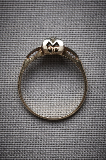 Chance Encounter Ring