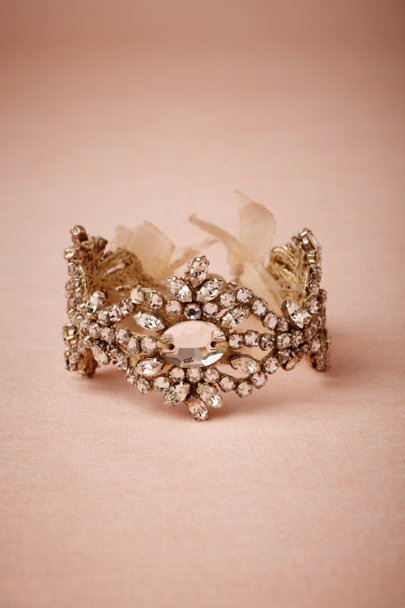 Ranjana Khan Crystal Noble Lineage Bracelet | BHLDN