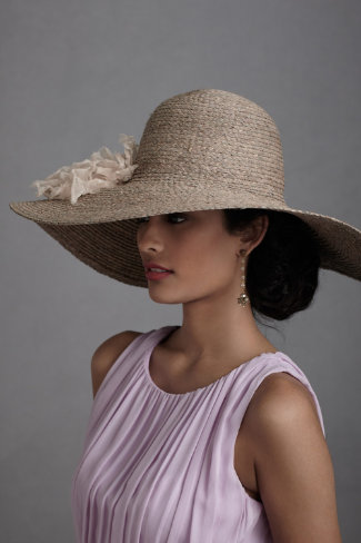Tranquil Day Hat