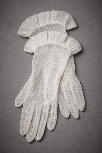 Victoriana Gloves