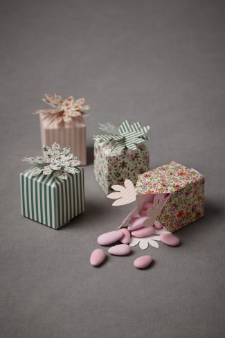Fresh-As-A-Daisy Favor Boxes (12)