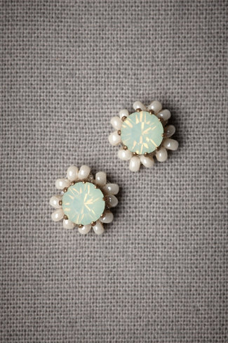Sky Deity Earrings