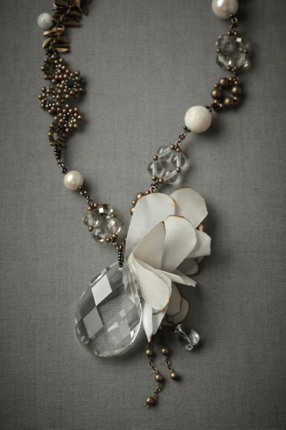 Bronze Ambrosial Mélange Necklace | BHLDN